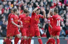 8 incredible Luis Suarez facts after his brace today