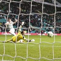 SPL: Celtic struggle to break Hearts