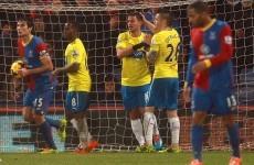 Newcastle climb to 6th while Villa lose again