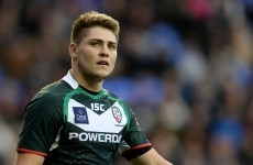 James O'Connor to join Toulon - report