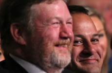'I wouldn't run screaming from any challenge': Varadkar open to replacing Reilly