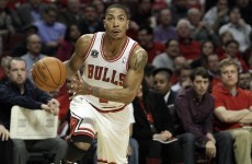LeBron and D-Rose dominant as Miami and Chicago take 2-0 playoff leads