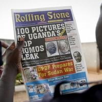 Column: Uganda's anti-gay law… what can you do?