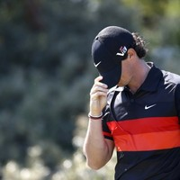 'It's not for me to tell him what to do' -- Ryder Cup skipper backs Rory McIlroy to work through form problems