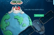 How a wrong number led to the NORAD Santa-tracker