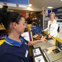 Business booming for Aldi and Lidl as discounters show growth at expense of Tesco