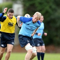 Top man, top player Cullen the perfect choice to sustain Leinster culture -- Easterby