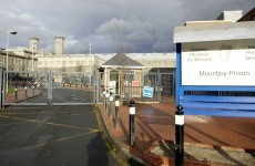 249 prisoners to be released from Irish jails over Christmas