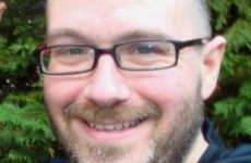 Body spotted during Amsterdam search for missing Irishman