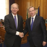 Haass talks with NI parties fail to reach consensus, but Gilmore says agreement is essential