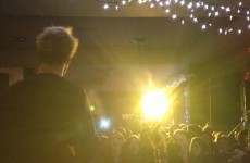 Kodaline play secret charity gig in their hometown of Swords