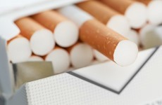New rules to restrict cigarettes bought into Ireland from certain EU countries