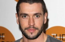 Shayne Ward 'dropped from record label'