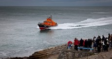 Dún Laoghaire RNLI pay tribute to lives lost at sea