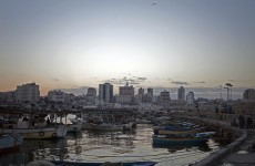 Israeli warplanes strike Hamas base in Gaza