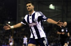 West Brom eager to keep Shane Long after transfer window shenanigans