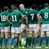 'My Ireland team to face Scotland in the Six Nations is...'