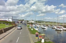 Gardaí investigating suspicious death at Courtown Harbour