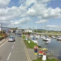 Gardaí investigating suspicious death at Courtown Harbour