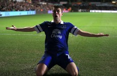Seamus Coleman's Christmas votes go to Fairytale of New York and Home Alone