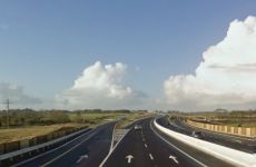 Young girl injured in Galway motorway crash passes away in hospital