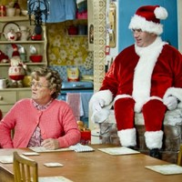 Mrs Brown's Boys the most watched programme in the UK on Christmas Day