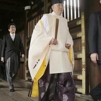 China gives Japan 'severe reprimand' over PM's war shrine visit