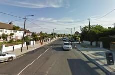 Garda taken to hospital after Dublin house fire