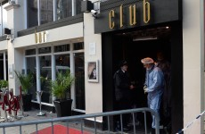 Man dies in Christmas nightclub shooting