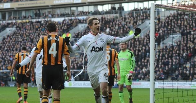 United into top six with fightback at Hull