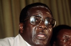 "It would be deemed an ""unfortunate event"" if Mugabe was harmed on state visit to Ireland"