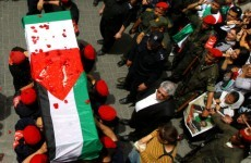 Militant implicated in Italian activist's death in Gaza commits suicide