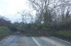 Travel disruption as high winds continue