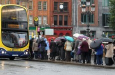 Poll: Do you plan to use public transport more in 2014?