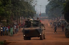 Ireland pledges €2 million in aid to Central African Republic