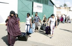 Goal has evacuated staff from South Sudan