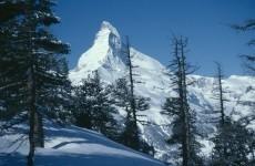 Irish skier dies in Swiss Alps avalanche