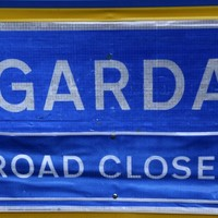 Overturned truck blocks Limerick road