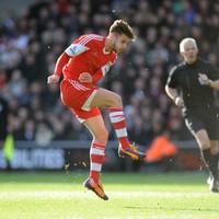 Good enough for Old Trafford? Lallana denies Southampton exit talk