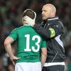 Almost 50% of Irish rugby players have hidden a concussion