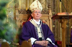 Cardinal Sean Brady invited to wedding of William and Kate
