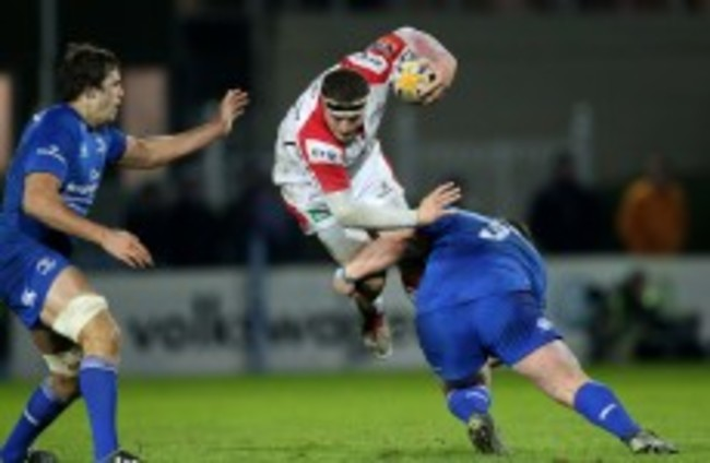 As it happened: Leinster v Ulster, Pro12