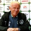 Trapattoni not interested in Lazio job as he eyes World Cup role