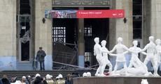 VIDEO: Suicide bomber kills 16 in Russian train station