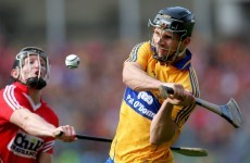 What was it like to hit the most famous hurling point of 2013?