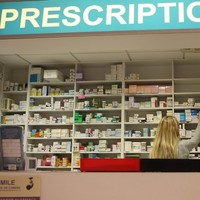 Pharmacies a growing target for shoplifters and thieves