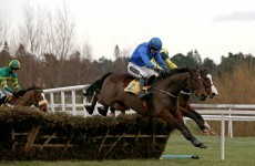 Hurricane Fly sees off all challengers in Ryanair Hurdle