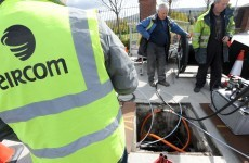 8,500 Eircom customers without service as fallout from storm continues