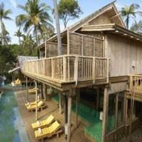 Ten beach villas we wish we could afford