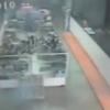 WATCH: World's worst arsonist sets himself on fire
